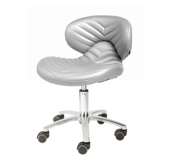 Luxury Stool Chair Spa Salon Tech Chair Manicure Chair On Sale