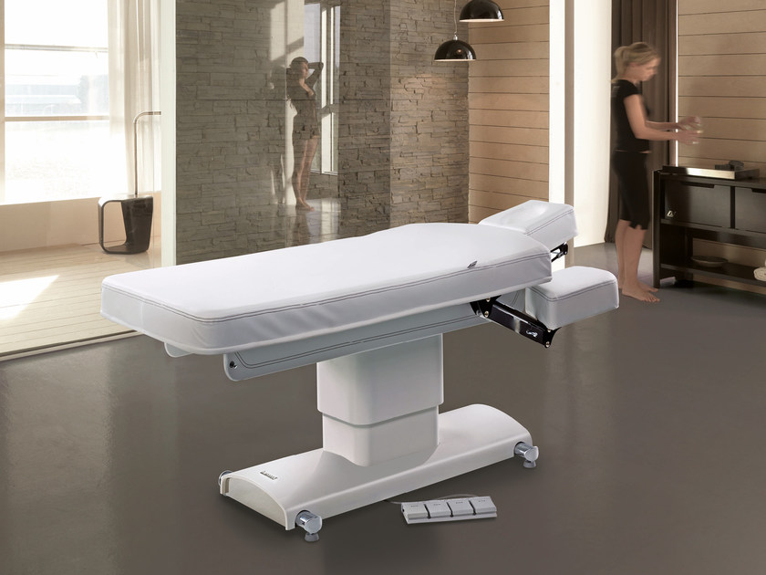 portable spa tables china manufacturer with nugabest massage beds for sale china DS-M24