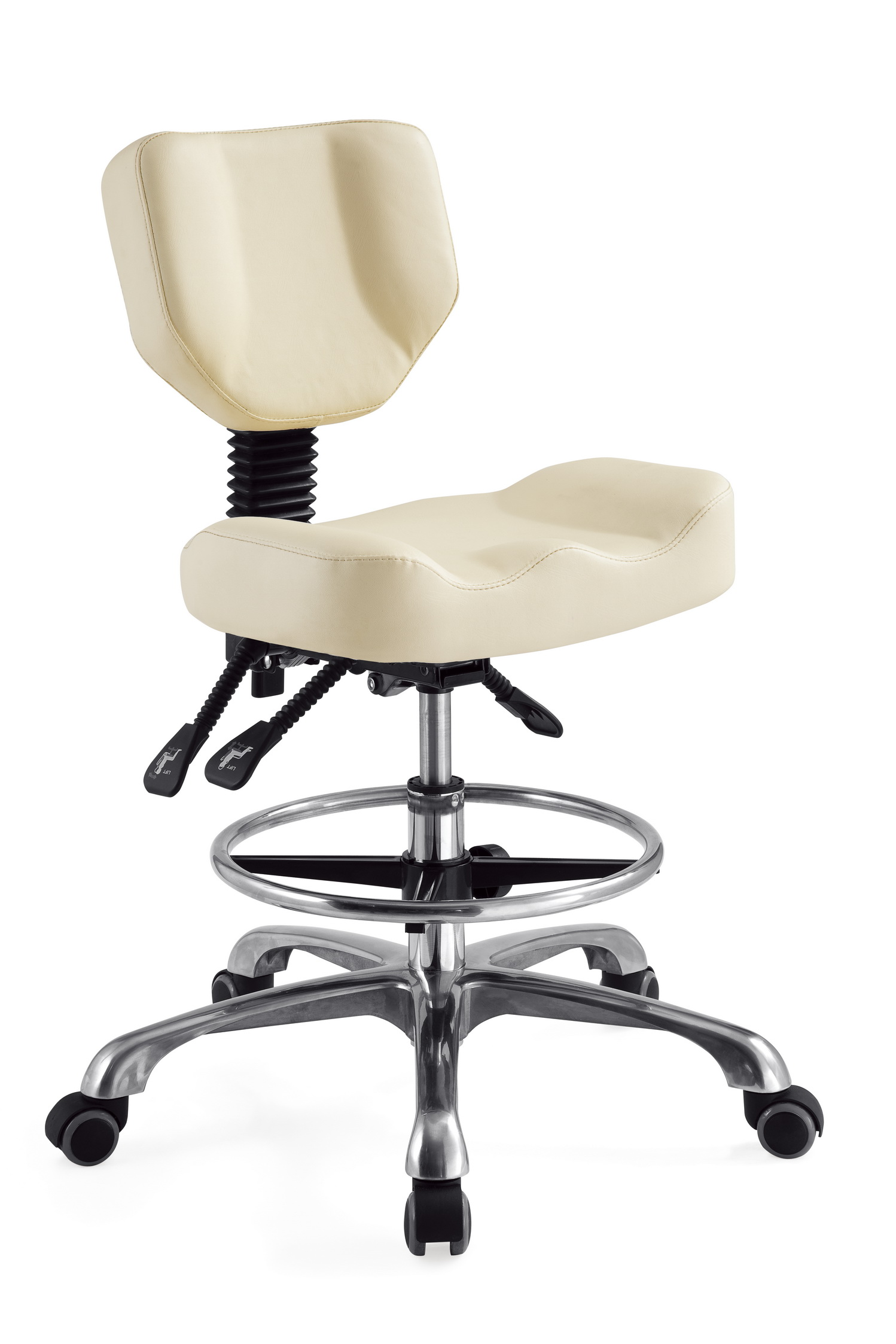 Pedicure technician chair spa salon pedicure chair latest nail technician chairs