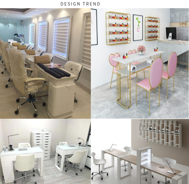 MANICURE TABLE MANUFACTURER CHINA