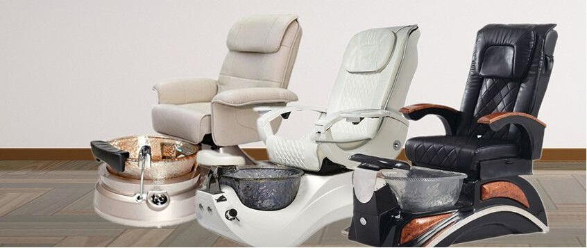 Pedicure Chair Manufacturer