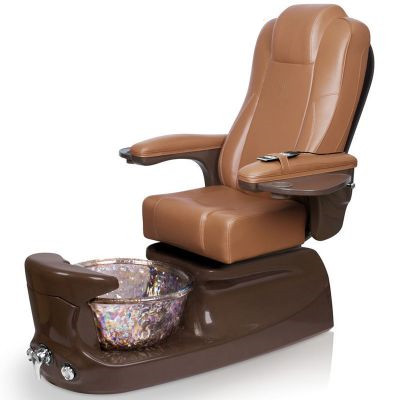 Electric Pedicure Chair Manufacturer China with Whirlpool Nail Spa Salon Pedicure Chair for Newest Pedicure Spa Chair