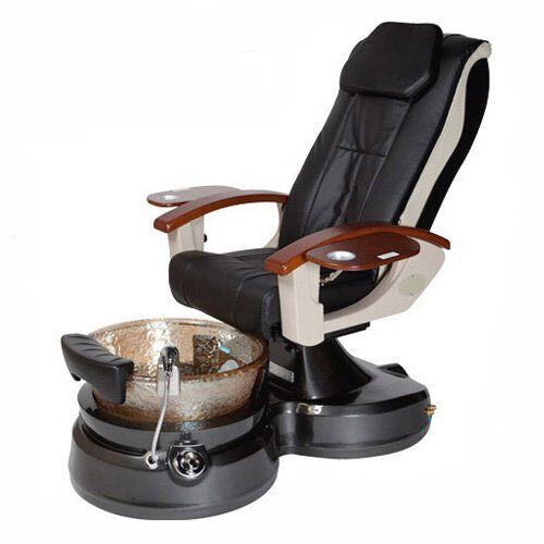 manicure pedicure chair china with foot massage oem pedicure spa chair for pedicure chair no plumbing china