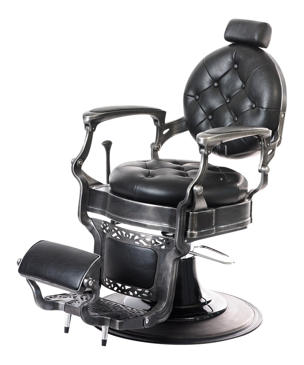 hair chairs hair salon furniture wholesale PU leather barber chair DS-T256