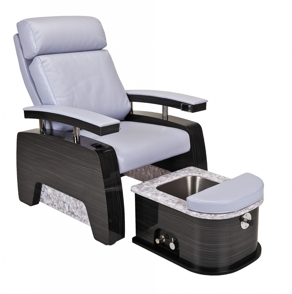 partable pedicure spa chair pedicure basin with massage spa foot spfa chair manufacturer DS-W2001