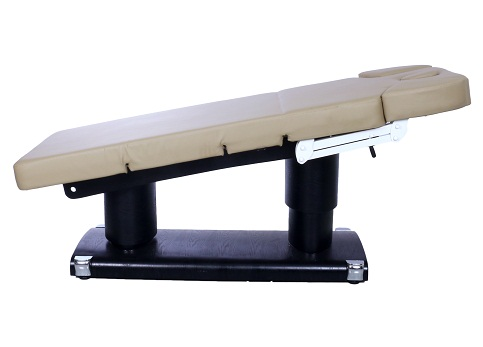 massage salon furniture with electric massage bed of facial bed massage bed sale cheap DS-M14