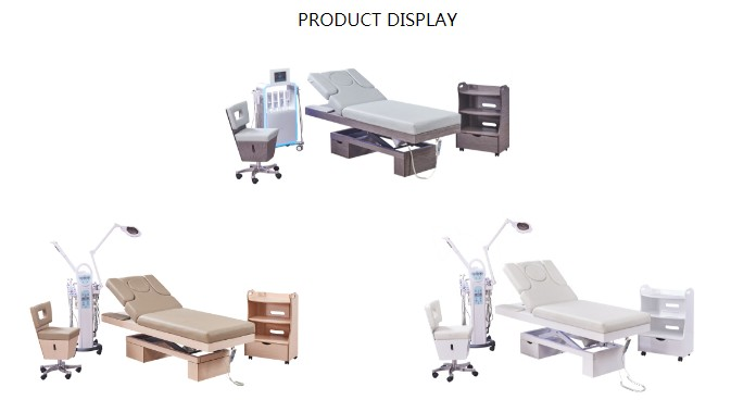professional massage table manufacturer with massage table for sale massage therapy beds DS-M9005