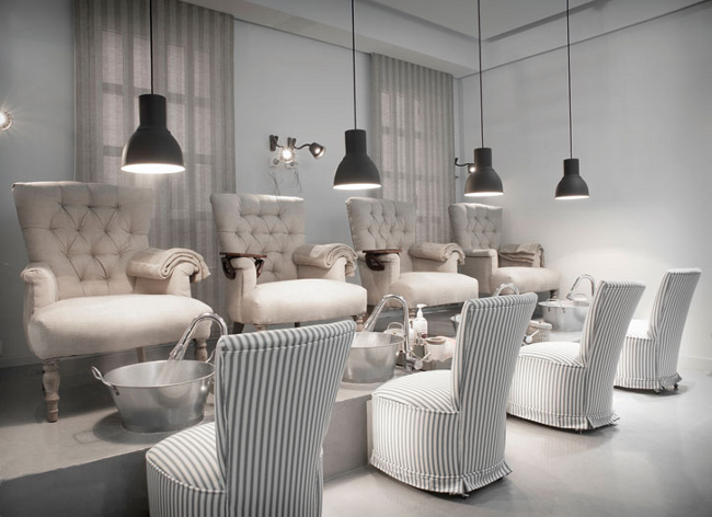 nail salon package furniture wholesale