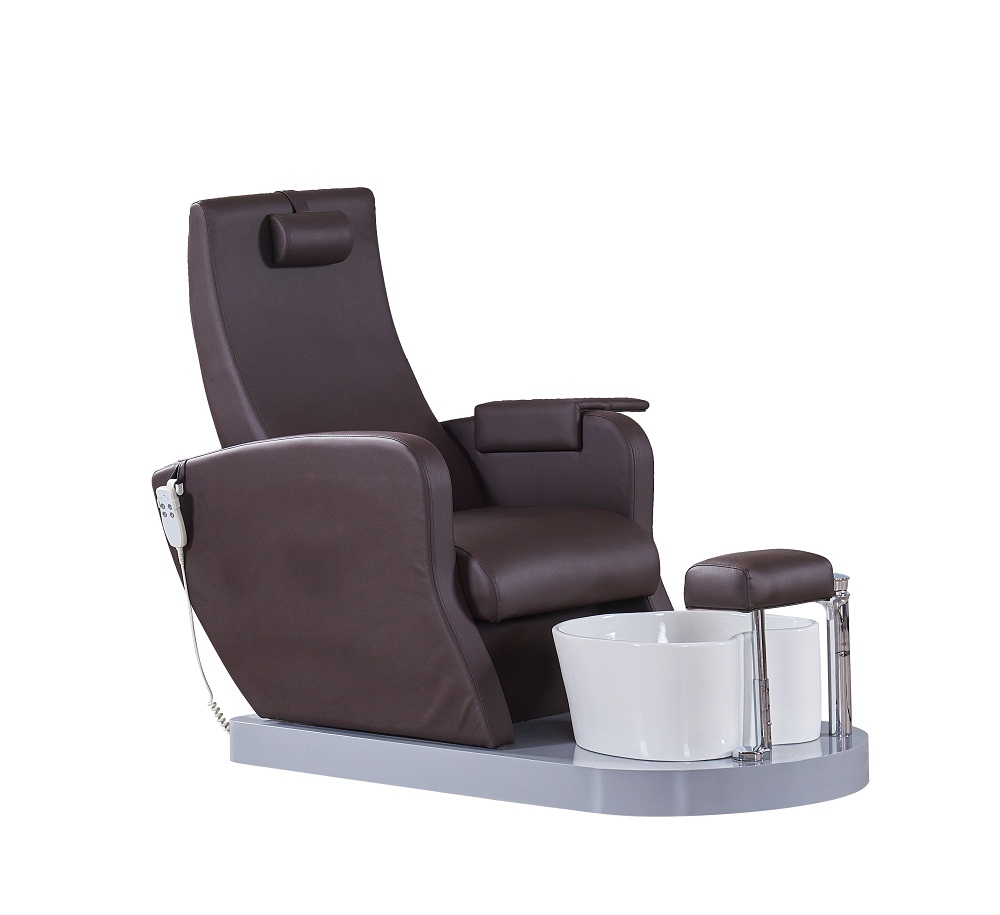 China Elegant Pedicure Chair Foot Spa Pedicure Chairs Wholesale DS-P67