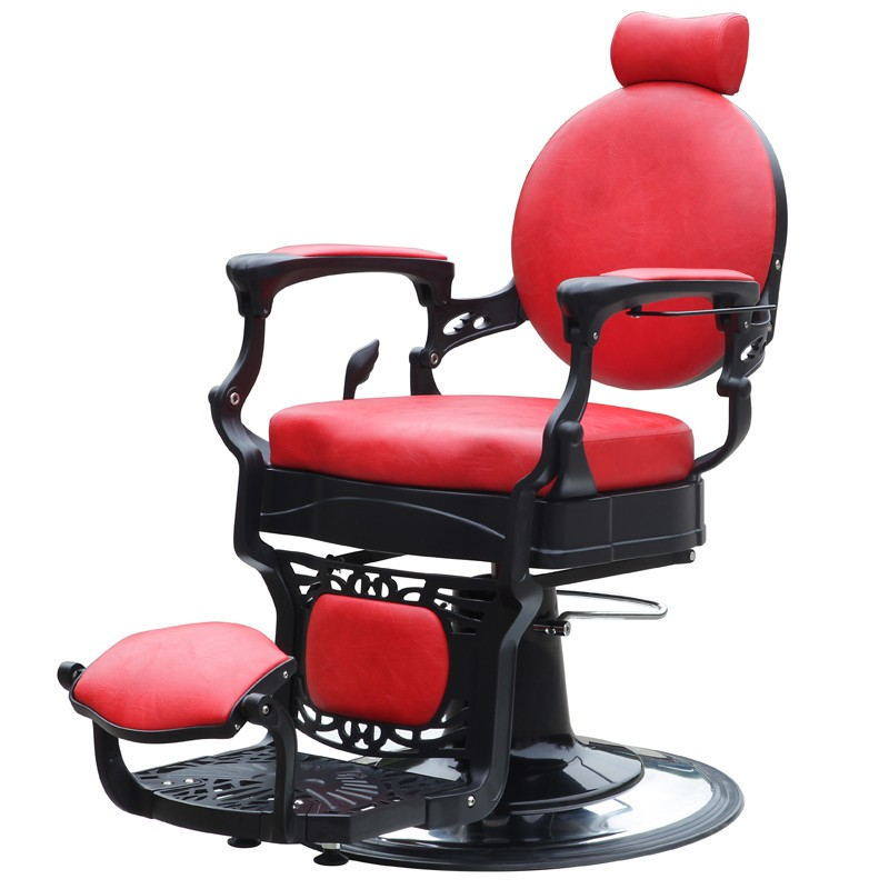 Wing Chair antique barber chair supplier barber chair manufacturer china hair salon equipment suppliers china
