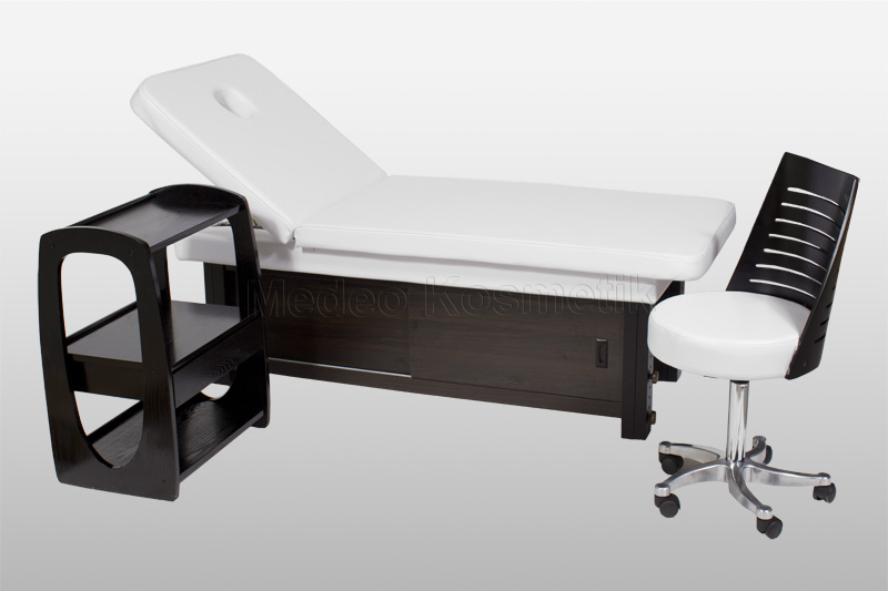 Doshower Customized Massage Bed Beauty Massage Table Facial bed manufacturer