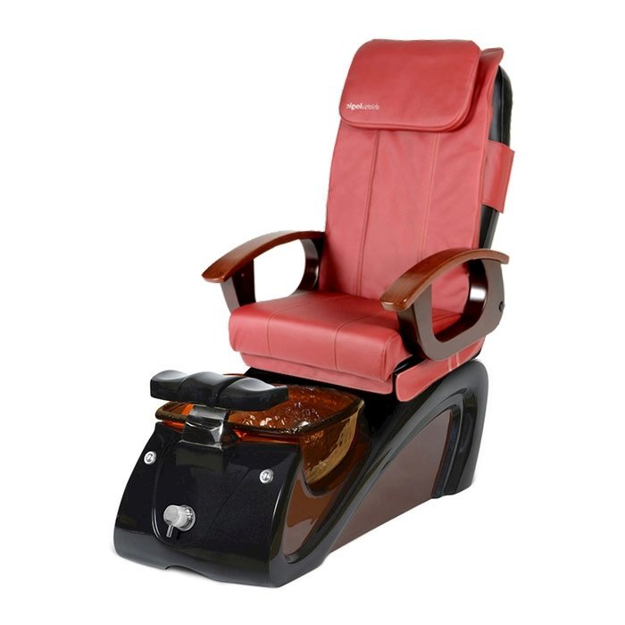 oem pedicure spa chair bowl with manicure pedicure chair china for china used pedicure chair on sale
