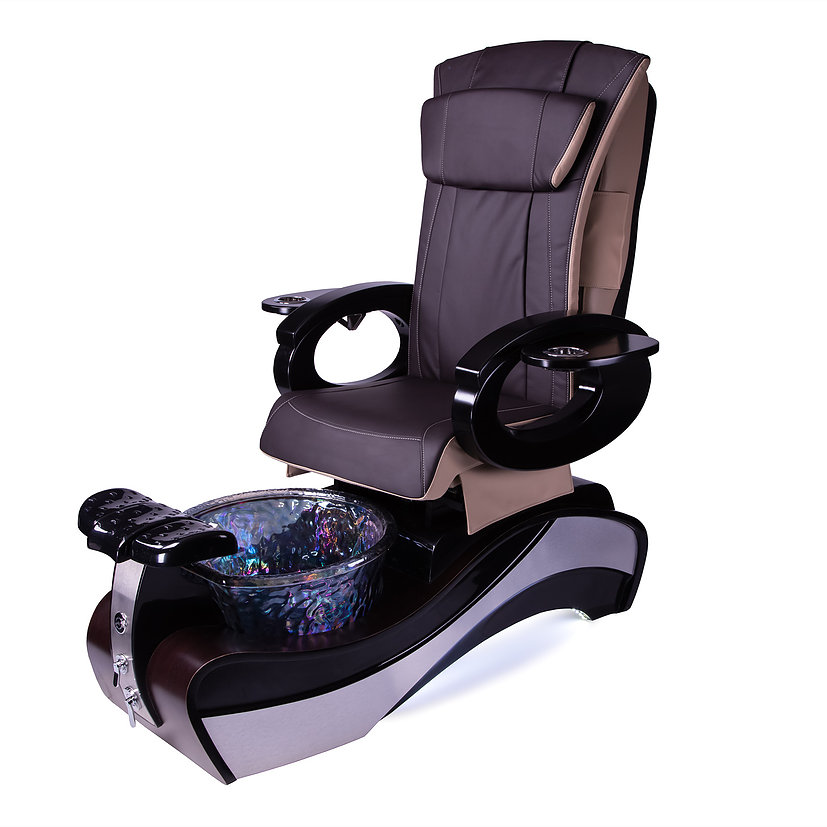china spa chair manufacturer salon foot spa equipment on promotion DS-W88