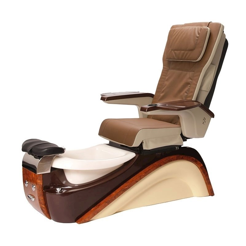 best wholesale pedicure chair with armrest spa massage pedicure chair manufacturer china DS-T628
