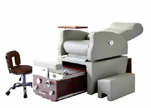 Elektrische Pedicure Stoel : Reflexologie voetmassage met professionele multifunctionele relax