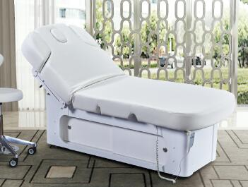 2019 Doshoer New Design Body Massage Bed Package