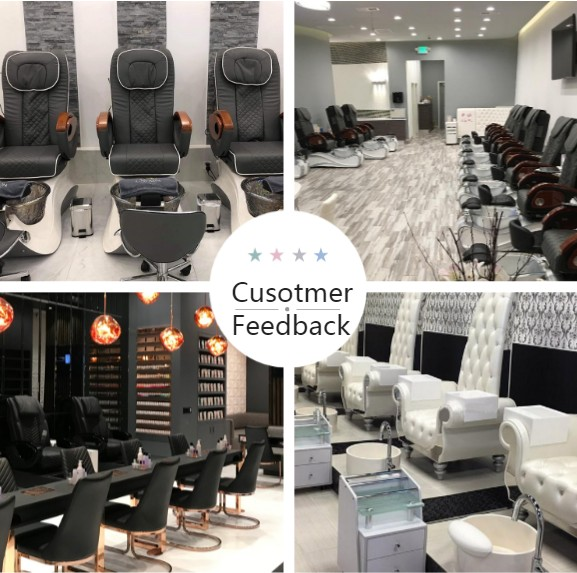 china pedicure spa chairs new with luxury spa pedicure chair complete pedicure chair package DS-W20 SET