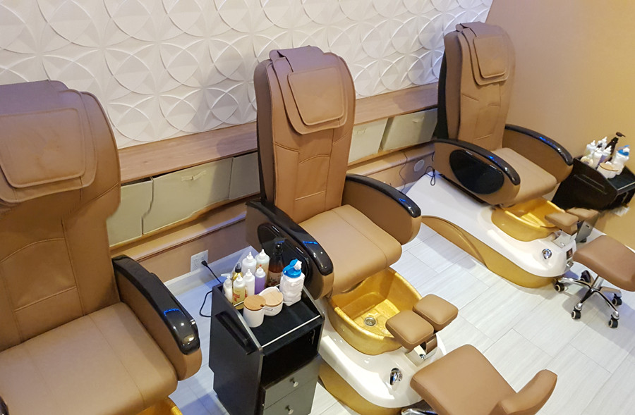 new air jet pedicure spa chair whirlpool pedicure chair manufacturer china DS-W2053