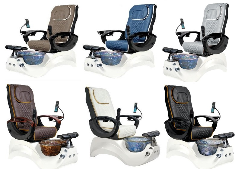 New massage chair pedicure chair on sale china wholesale pedicure chair pedicure spa chair manufacturer DS-S15C