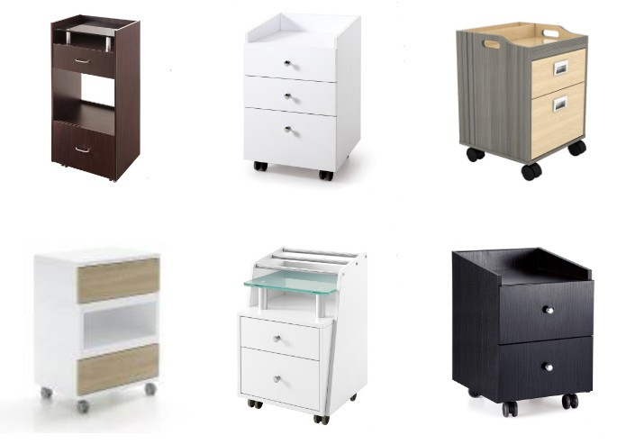 HOT SALE NAIL SALON FURNITURE