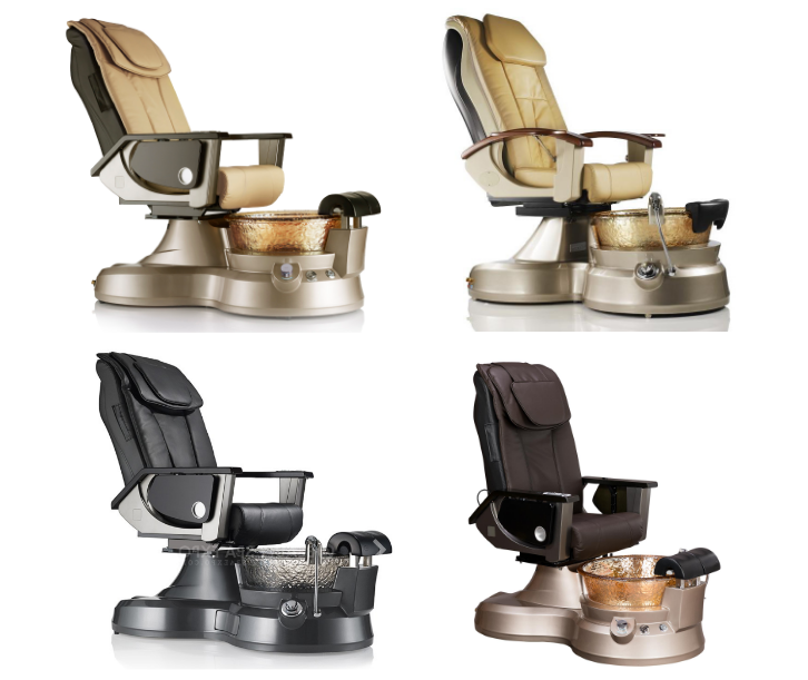 salon pedicure chair whirlpool spa massage pedicure chair on sale china DS-L4004C