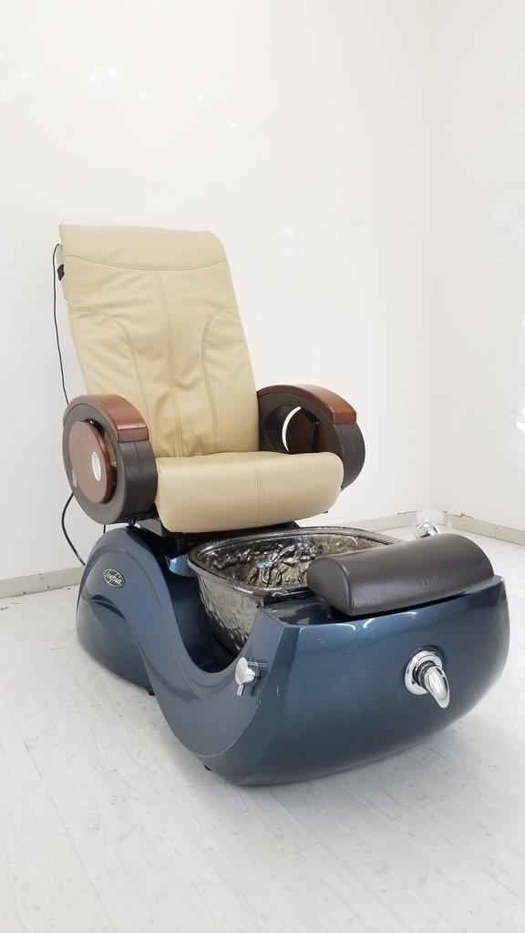 spa salon equipment with pedicure spa chair supplier china of massage chair wholesales china