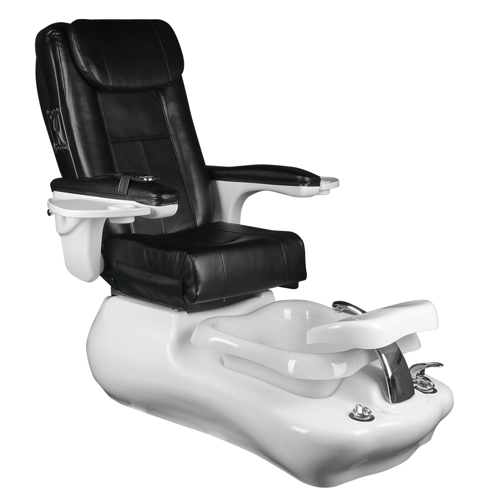 Nail Chair Pedicure Spa Chair with whirlpool jet and magnetic jet of salon equipment