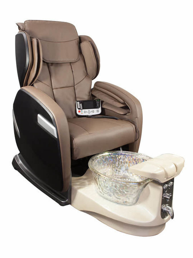 china wholesale massage chair luxury custom spa pedicure chairs factory DS-W28
