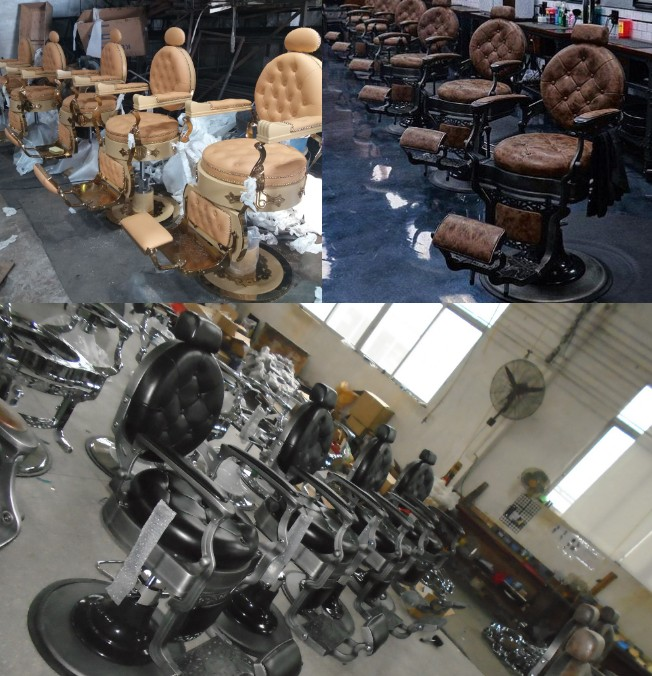 china barber chair factory