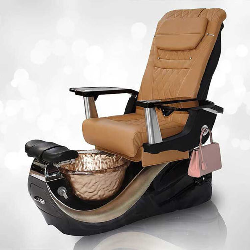 china pedicure chair luxury with spa pedicure chair nail shop pedicure chair suppliers DS-W49