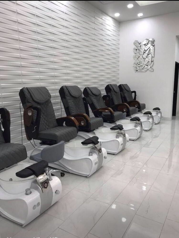 Best Pedicure Chair wholesale china with china foot spa pedicure chair manufacturer of nail salon furniture supplies DS-W02A SET