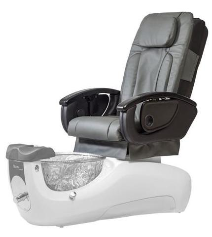 pedicure spa chair supplier china with grey leather pedicure chair of pedicure chair with massage