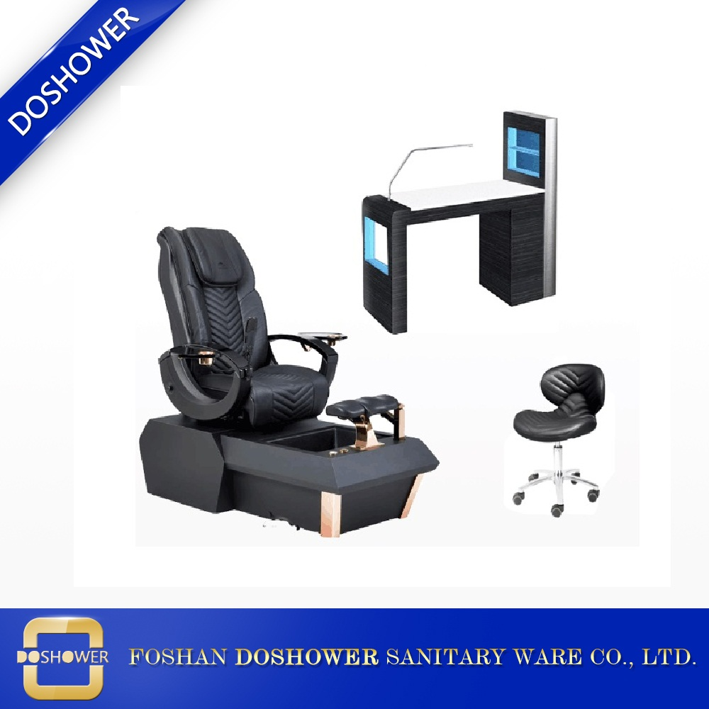 pedicure chair set with pedicure spa chair manufacturer of oem pedicure spa chair