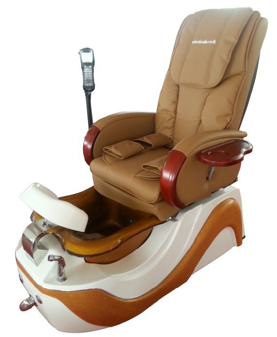 Chair Spa And Salon Spa Equipment Beauty Foot Spa Chair For Sale