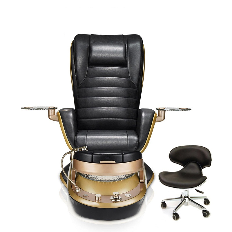 Doshower luxury spa pedicure chair china manufacturer of new pedicure chair wholesale DS-W1800