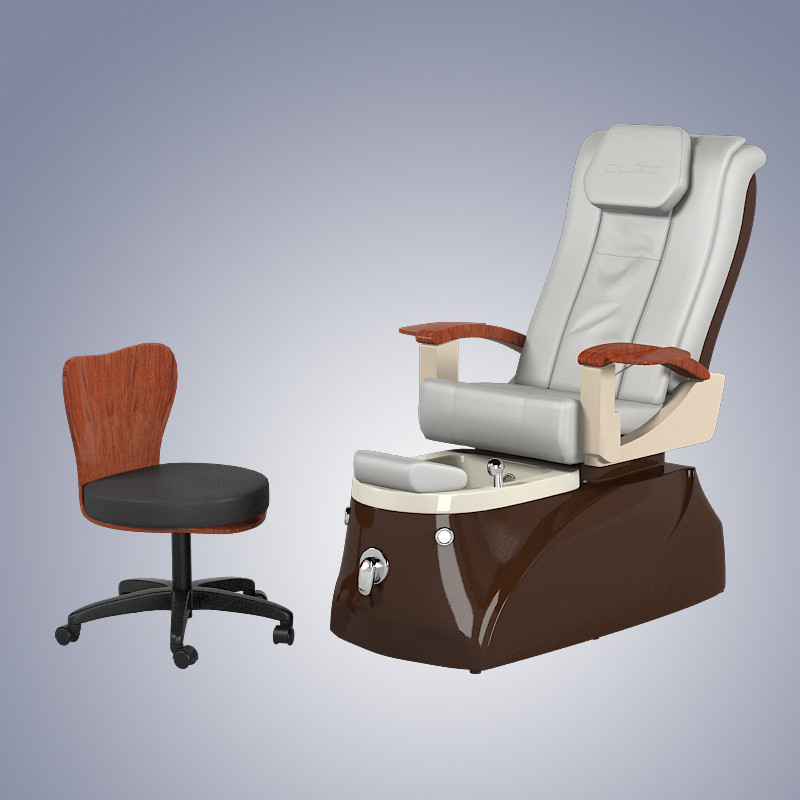 Pedicure Spa Chair Set New Luxury Pedicure Chair Hot Sale Salon Chair China DS-4005A