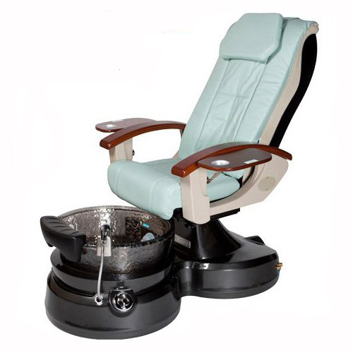 Doshower professional pedicure machine salon uniform spa massage chair