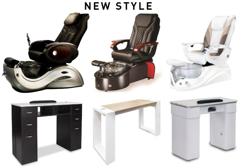 china pedicure chair manufacturer