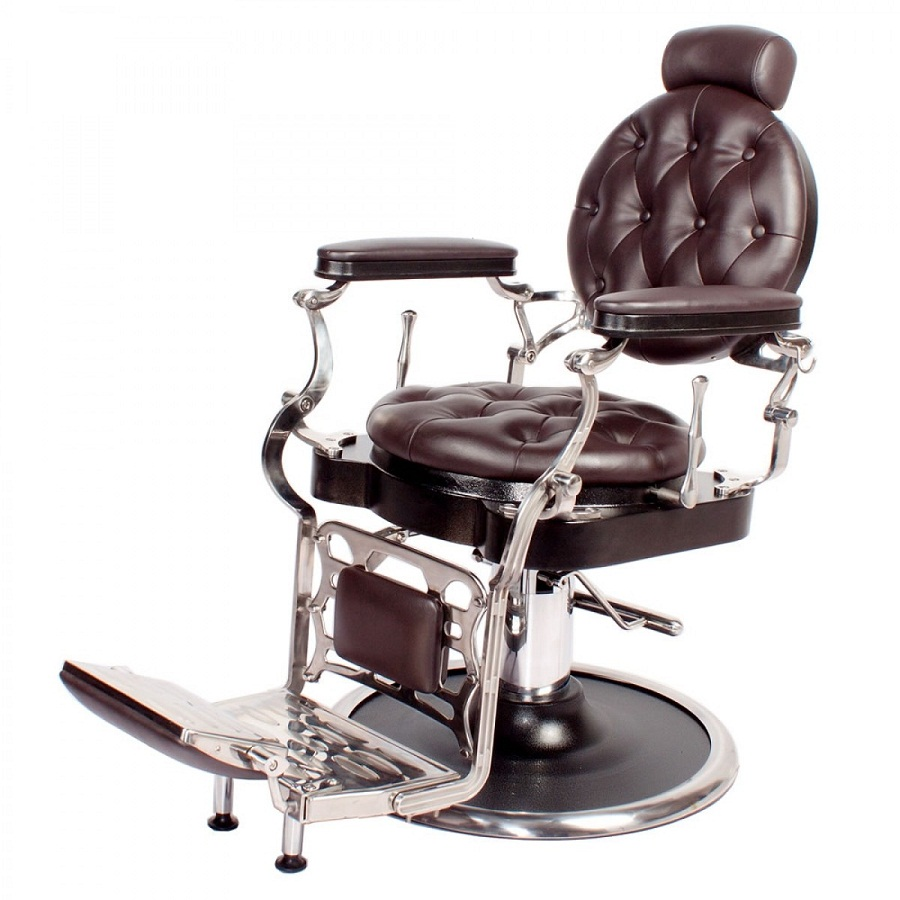 China Great Barber Chair Best Barber Chair For Sale of Best Salon Hydraulic Barber Chair Manufacturer DS-T230