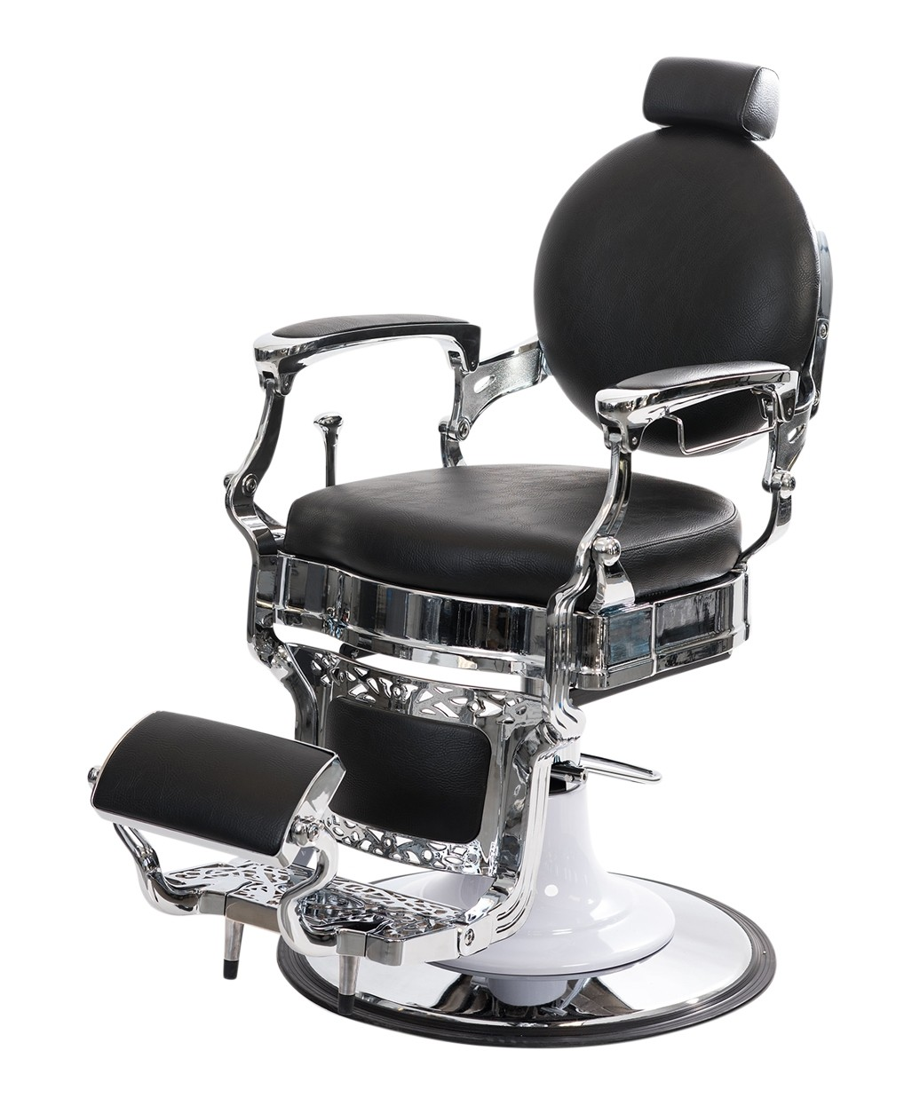 china barber chair manufacturer hot sale hairdressing chair hair salon chairs supplier DS-T231