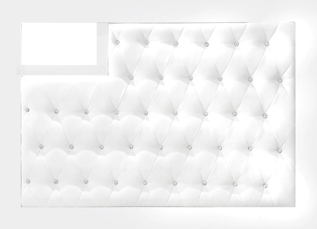 White Reception Desk For Sale Diamond Tufted Luxury Reception Desk Front Counter Desk