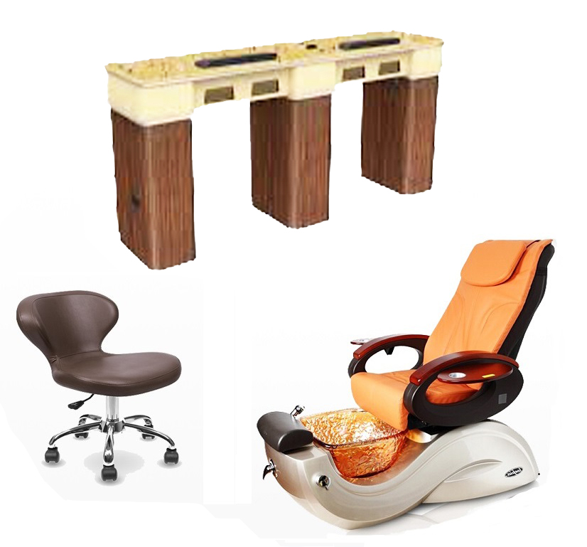 manicure pedicure chairs supplier with spa pedicure chair manufacturer for manicure pedicure chair china / DS-W1763