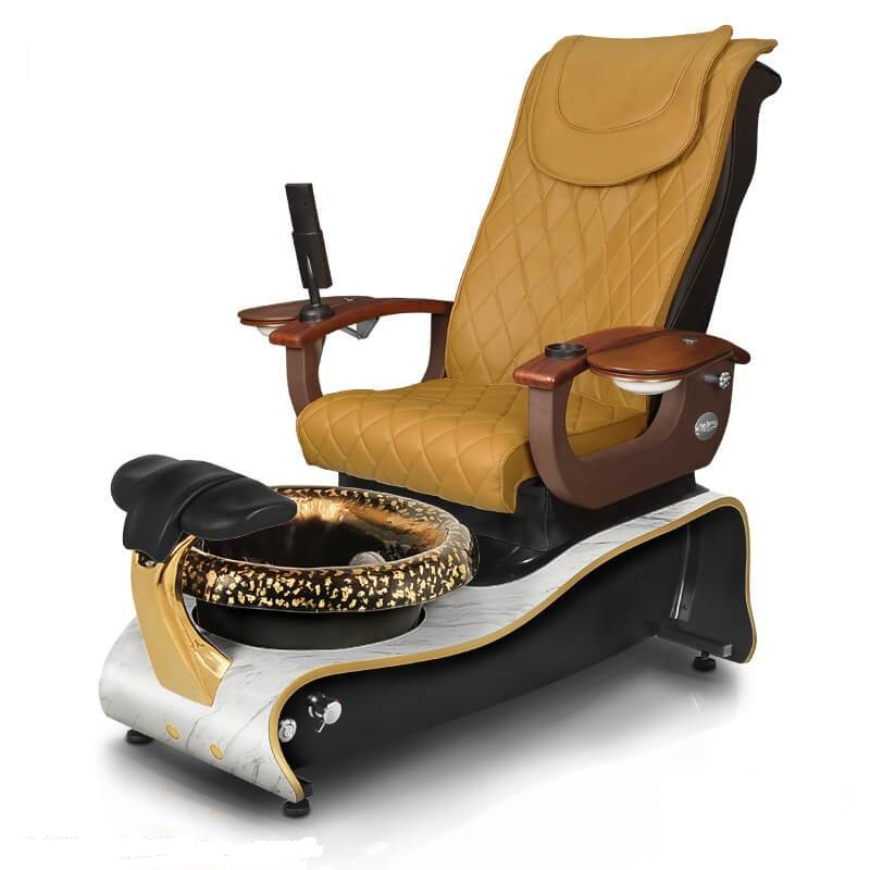 Pedicure Chair Pedicure Spa Chair Manufacturer of Nail Salon Furniture Wholesaler DS-W21