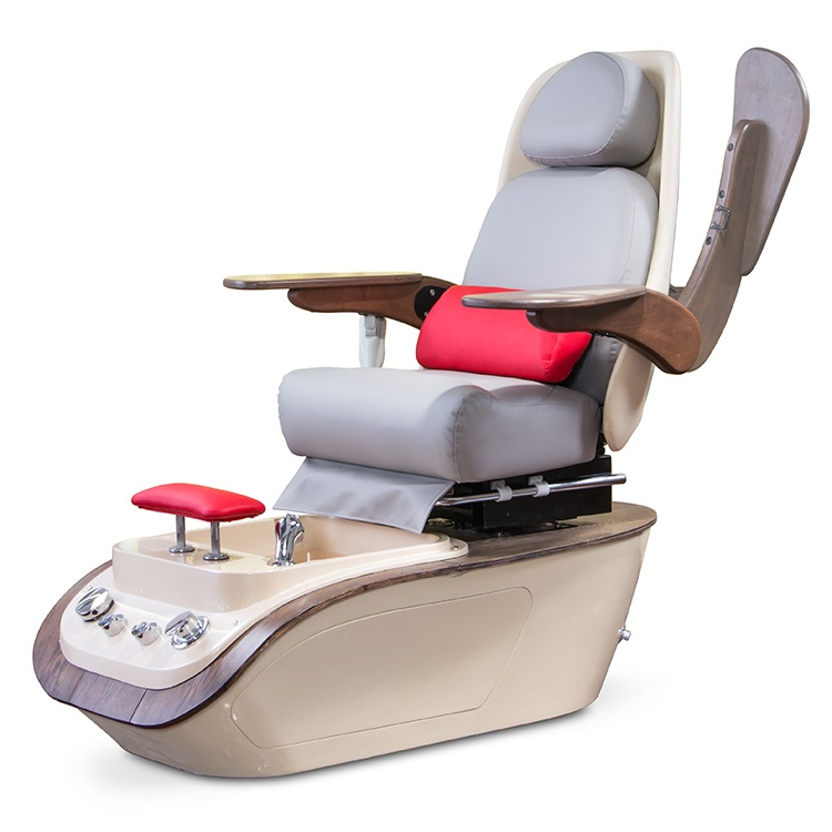 manicure chair nail salon furniture electric massage chair manicure pedicure station