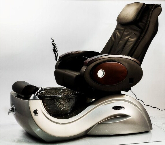 New Pedicure Spa Chair Nail Suppliers For Beauty Salon Equipment