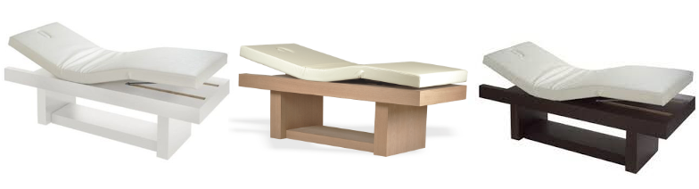 china wholesale massage table china heavy duty solid wood massage bed DS-W179