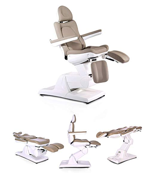 china electric facial chair wholesale beauty facial bed chair manufacturer DS-2016