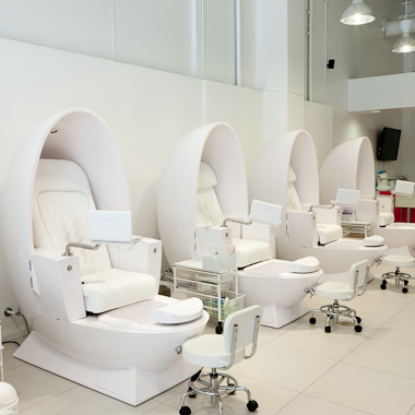 egg pedicure chair products egg shaped station for massage spa salon
