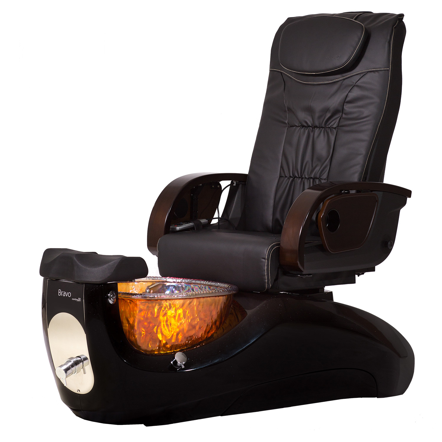 foot spas pedicure spa chair with glass basin of china pedicure chair manufacturer
