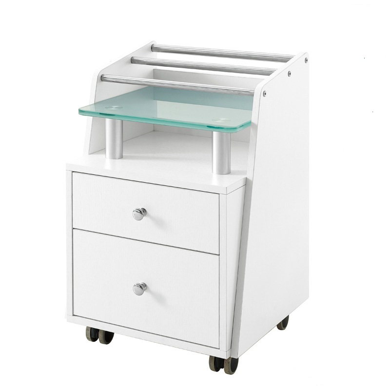 pedicure and manicure station package for sale of salon furniture supply